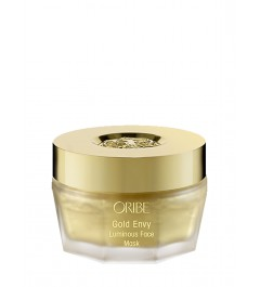 Gold Envy - Luminous Face Mask